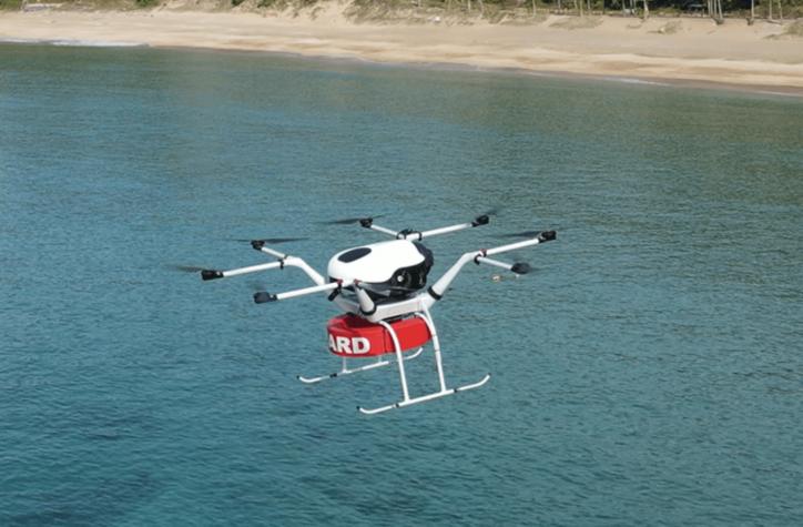 Doosan Mobility, Airon to expand hydrogen drone market