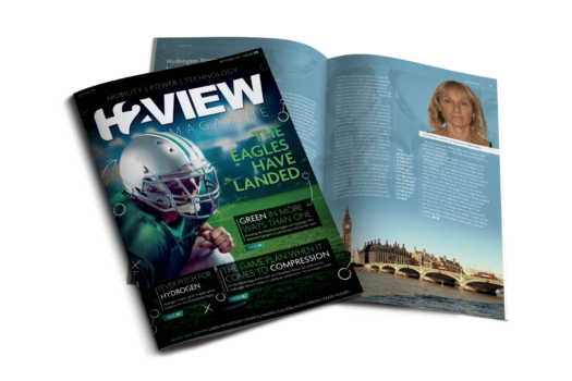 H2 View – Issue #19