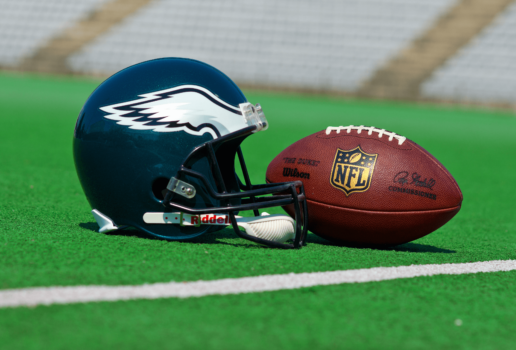 Q&A: Taking the next step forward in sustainability, the Philadelphia Eagles add green hydrogen to its efforts
