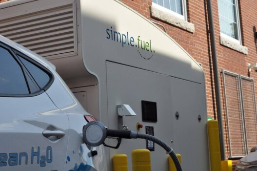 Sneak peek: PDC Machines doubles volume in a year to meet the demands of hydrogen stations