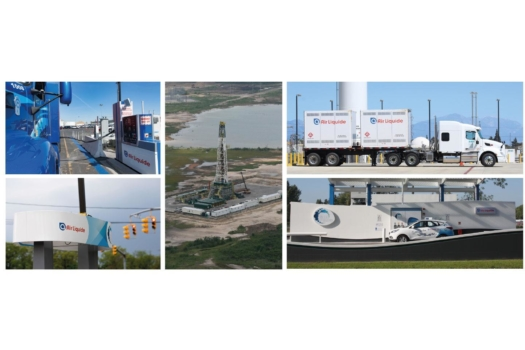 Trailblazers: Air Liquide steps up its commitment to hydrogen