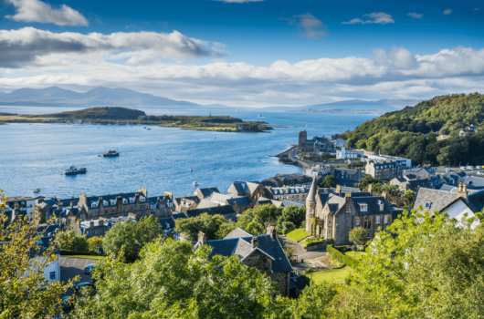 Green hydrogen hub plans unveiled for Scottish town