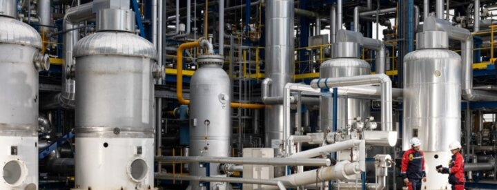 Air Liquide wants to take over and decarbonise TotalEnergies' Normandy hydrogen plant