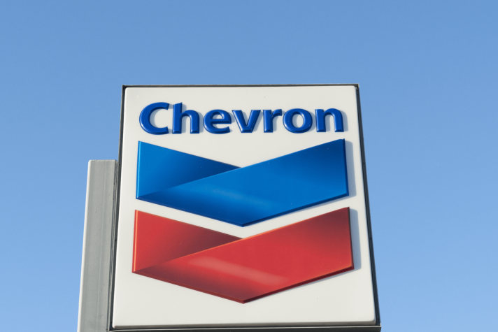 Chevron to grow hydrogen production to 150,000 tonnes per year by 2030
