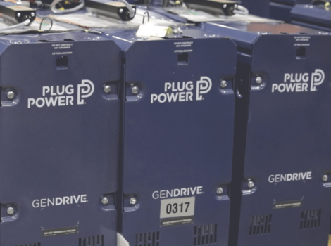 Plug Power names Germany as its European headquarters