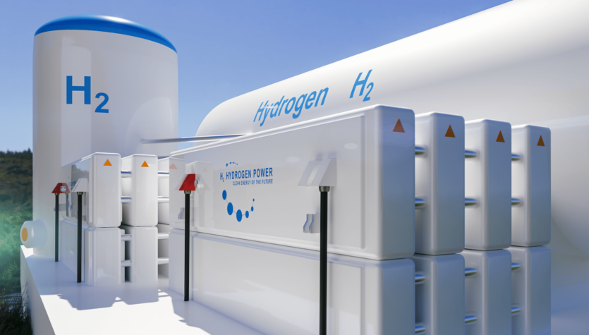 HDF Energy wants to become a 'global benchmark' in hydrogen-to-power generation