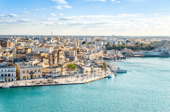 Three hydrogen plants with a combined capacity of 220MW planned for Italy