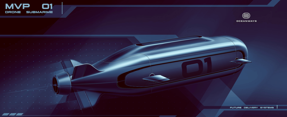 Green hydrogen-fuelled autonomous submarine and hydrogen-powered uncrewed surface vessel projects funded by UK Government