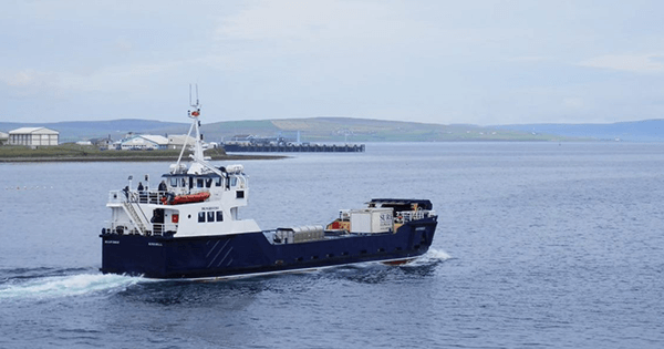 Ricardo joins Orkney project aiming to decarbonise maritime