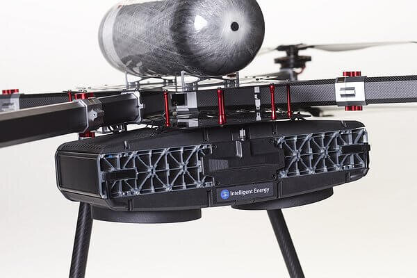 UK Ministry of Defence looking at hydrogen fuel cells to power surveillance drones