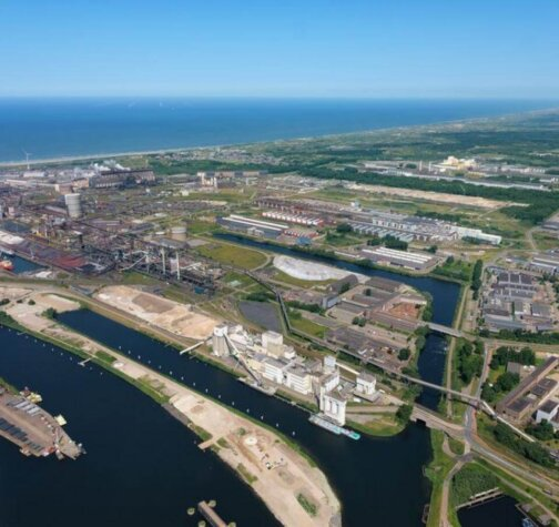 Tata Steel chooses hydrogen to produce steel in the Netherlands
