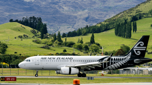 Air New Zealand investigating how hydrogen aircraft could be part of its fleet by 2030