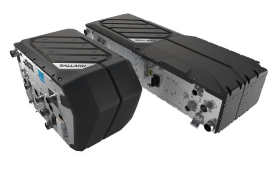 Ballard unveils next generation hydrogen fuel cell power modules with 40% improvement in overall lifecycle cost