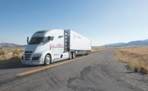 Driving towards a greener future