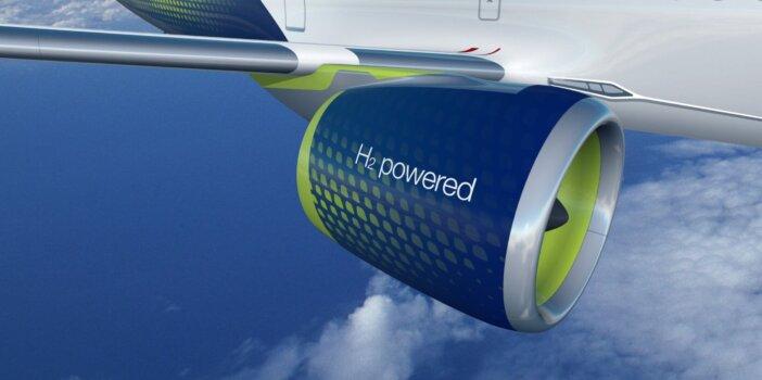 Sneak peek: Airbus seeing a convergence towards hydrogen
