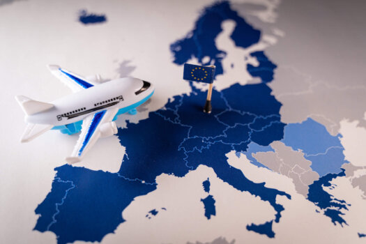 EU provides €25m funding to implement hydrogen ground power units into European airports