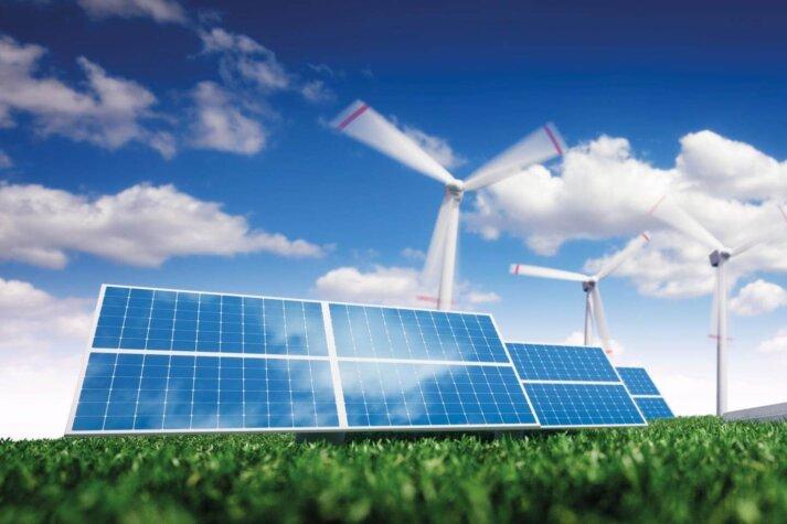 Total, Engie to develop France's largest renewable hydrogen production site