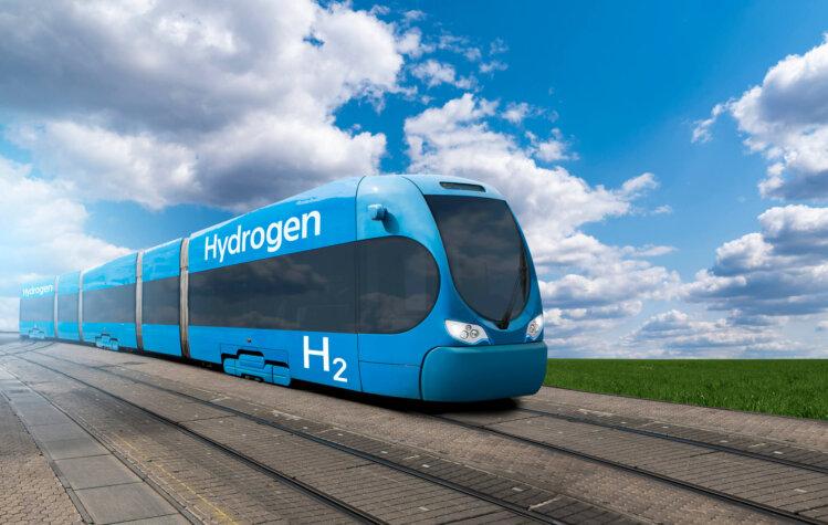Talgo hydrogen train to hit markets in 2023