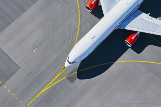Airports gather all the needs of hydrogen, says VINCI Airports CTO at the Airbus Summit 2021