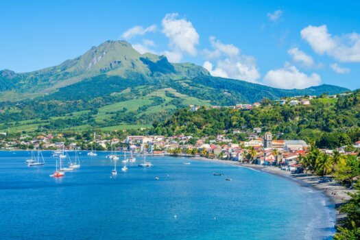 Martinique goes bananas for hydrogen with new blueprint project