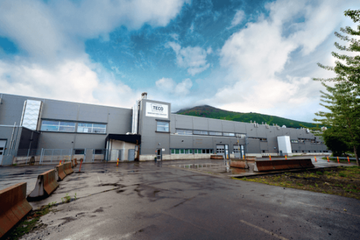 TECO 2030 granted NOK 5.4m to support its semi-automated production line for hydrogen fuel cells