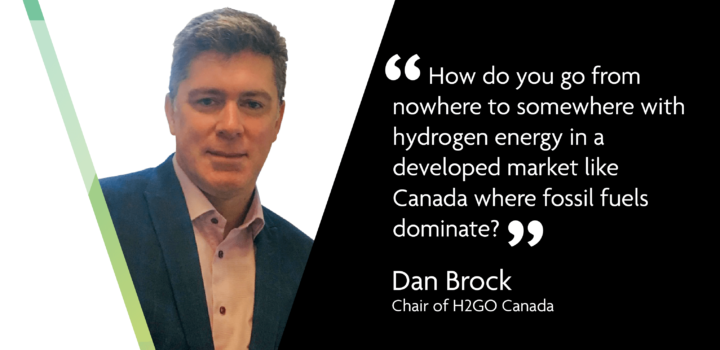 H2GO Canada: Identifying the hydrogen industry of tomorrow