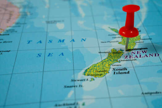 New Zealand's Southland green hydrogen project attracts significant international interest