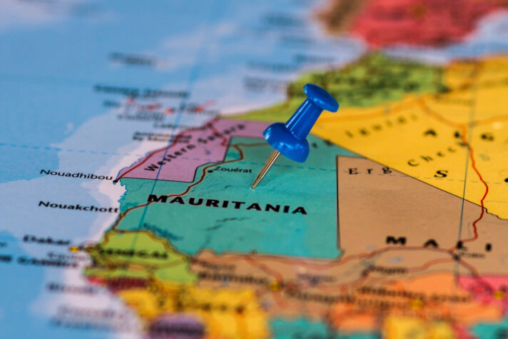 Mauritania set to benefit from 10GW green hydrogen mega-project