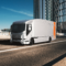 Tevva reveals new 7.5 tonne hydrogen fuel cell truck being prepared for mass production