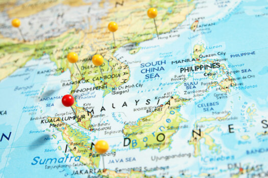 Intelligent Energy to explore hydrogen opportunities in Southeast Asia through new collaboration