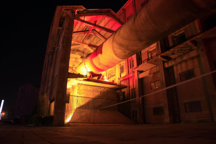 MPA, Hanson UK successfully trial hydrogen in a cement kiln