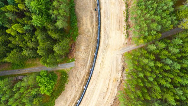 Baker Hughes, Primus Lines to collaborate on repurposing pipelines for hydrogen