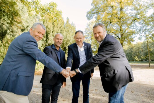 Hexagon Purus extends into the hydrogen storage market with new acquisition
