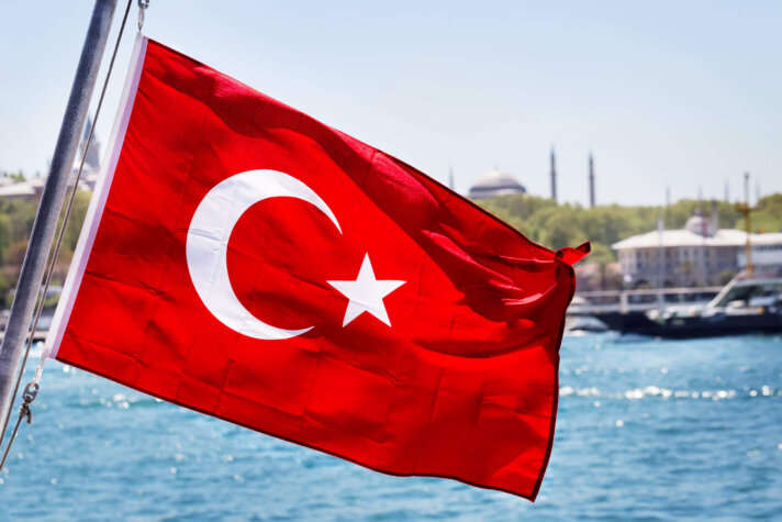 Turkish steel production to be decarbonised with hydrogen