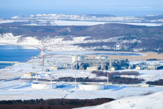 Russia to decarbonise the Sakhalin region through hydrogen fuel cell transportation