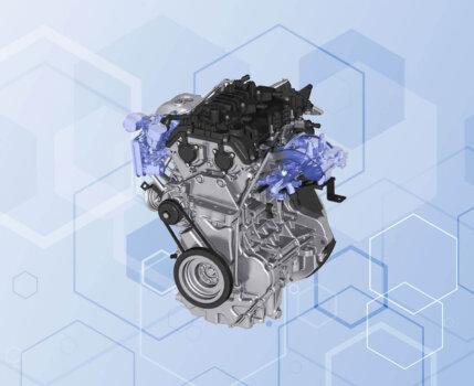 GAC Group successfully develops new cutting-edge hydrogen engine