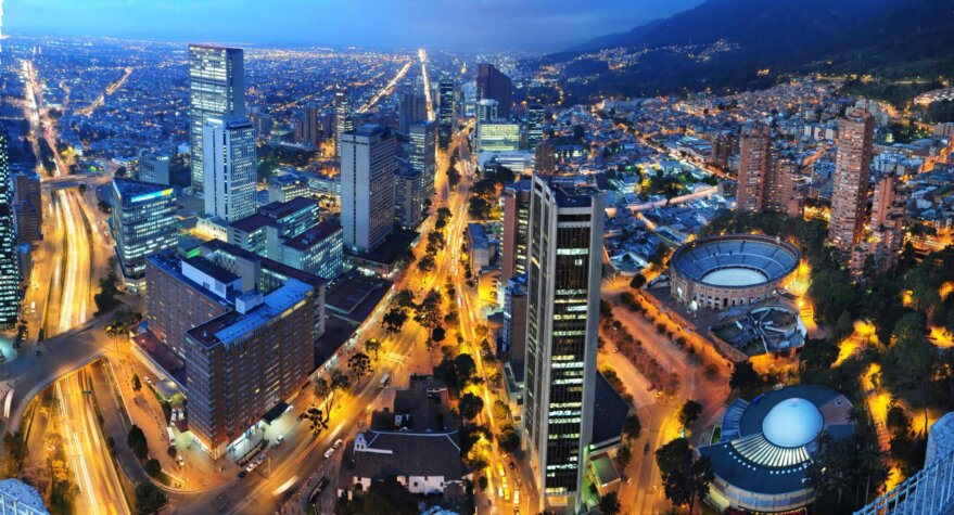 Colombia receives significant domestic and international interest to deliver its hydrogen roadmap
