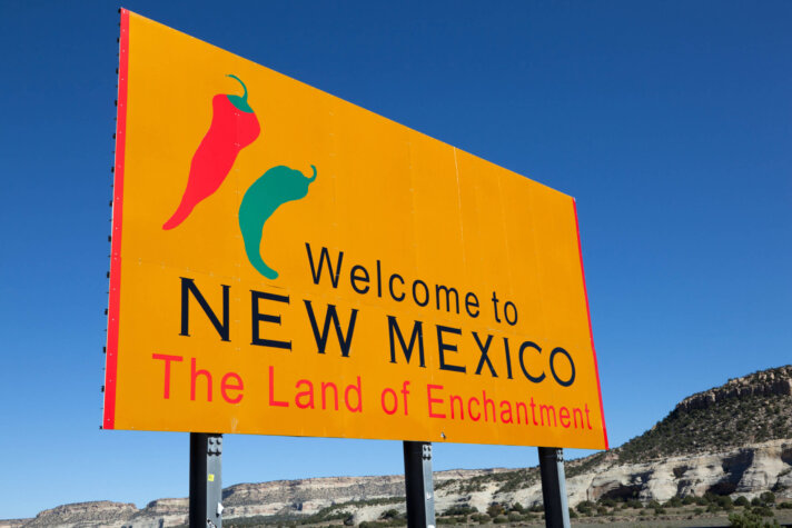 New Mexico's Governor pledges to implement hydrogen supportive legislations by early 2022