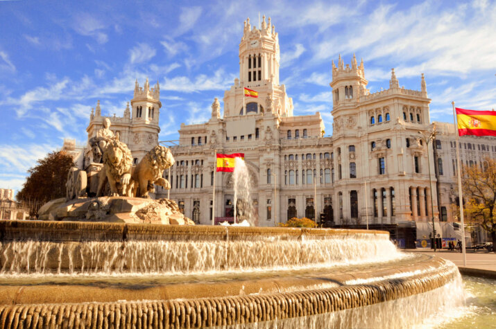 Solar-to-hydrogen plant plans unveiled for Madrid, Spain