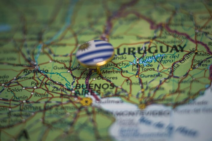 Uruguay to explore green hydrogen production from offshore wind farms