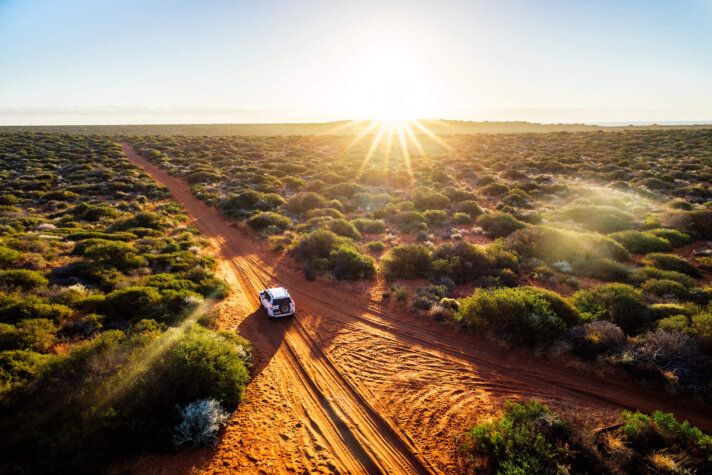 Australia's Northern Territory releases Renewable Hydrogen Master Plan to unlock $3.5bn for the economy