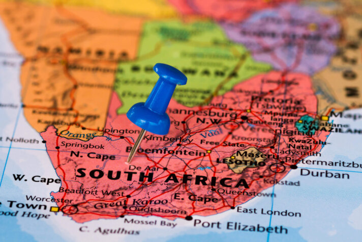 Anglo American committed to developing the South African hydrogen ecosystem with a new hydrogen valley