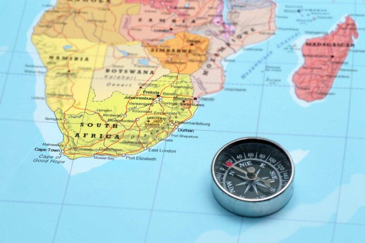 Three green hydrogen hubs proposed for South Africa