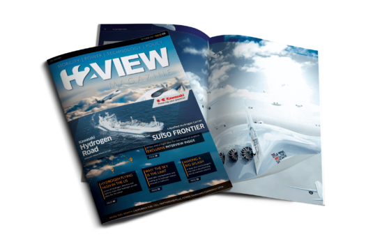 H2 View – Issue #20