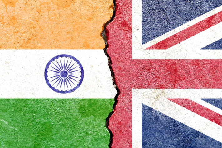 India, UK strengthen clean energy partnership; green hydrogen production included