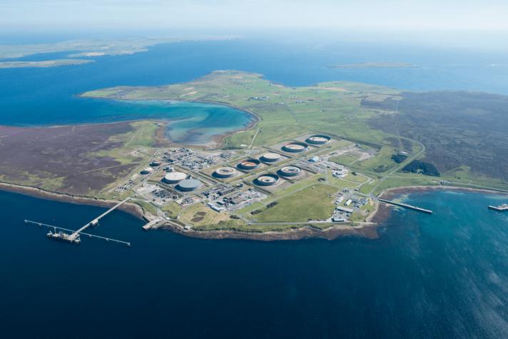Two consortiums unite for Orkney hydrogen hub development