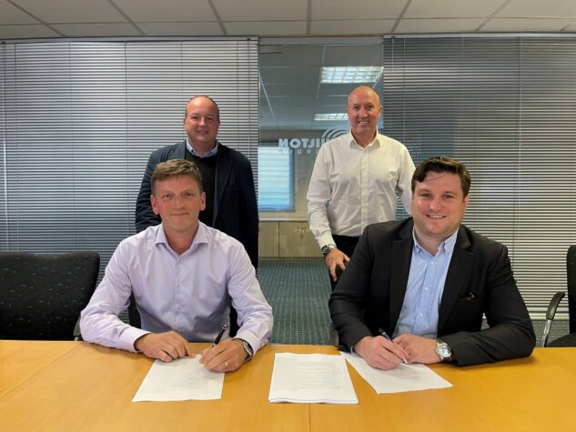 Protium to develop Teesside's largest green hydrogen project