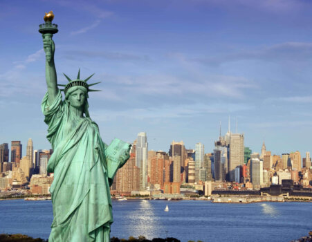 New York City receives $3m for zero emission vehicles and infrastructure