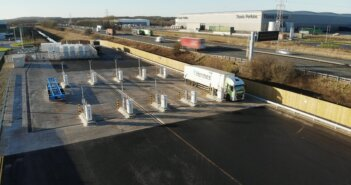 CNG Fuels targets 60 low carbon hydrogen refuelling stations in the UK by 2026