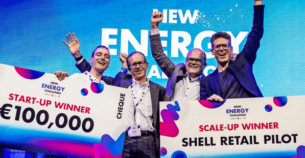 NanoSUN wins New Energy Challenge